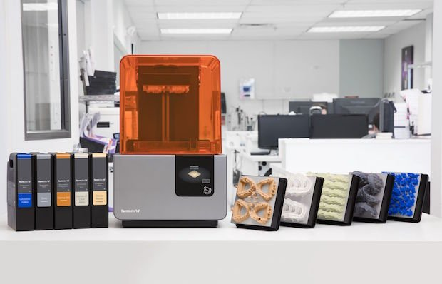 Formlabs dental