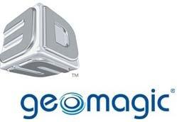 3D Geo Logo