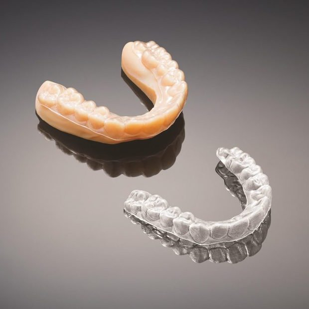 Stratasys j700 dental