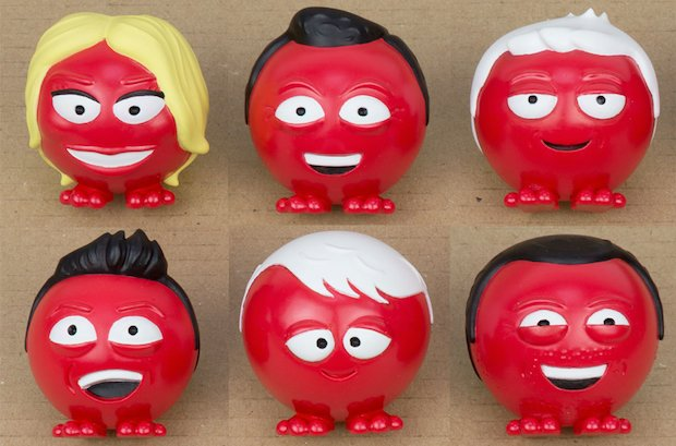 Digits2Widgets Red Nose Day
