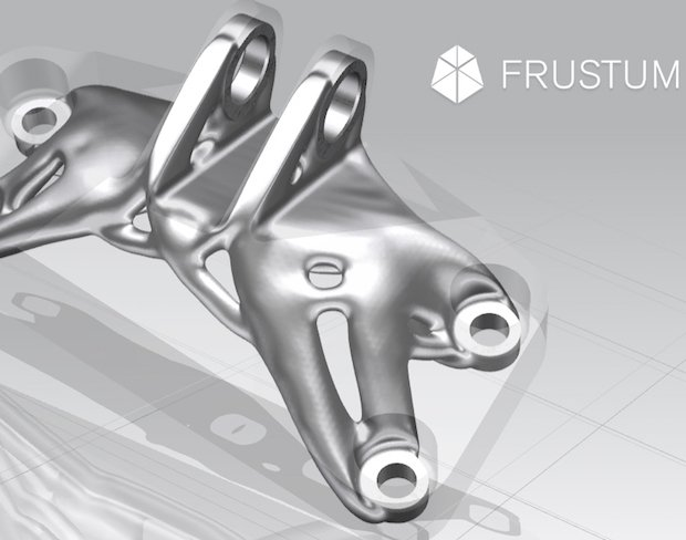 Frustum & Siemens Partnership