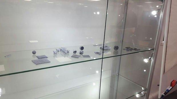 Xaar Nottingham 3D Centre