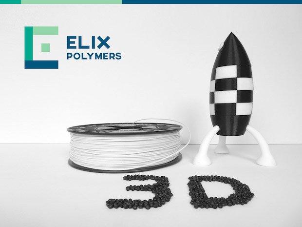 Elix Polymers ABS portfolio