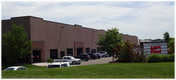 North Star Imaging manufacturing facility in Rogers, Minnesota.