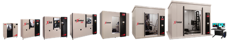 NSI offers seven (7) standard X-ray and CT/micro CT systems including the newly launched CXMM 50, an X-ray test system designed specifically for 3D Metrology.